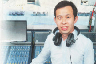 Senior Engineer Ong Chee Kiong