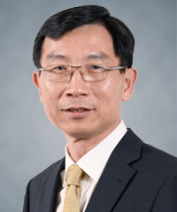 Mr Tan Peng Yam