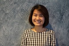 System Manager Chen Siying