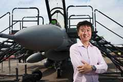 Senior Engineer Ng Jun Yang