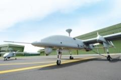 Heron 1 Unmanned Aerial Vehicle