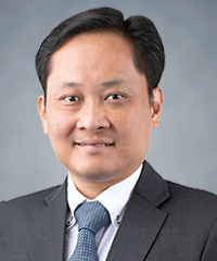 Mr Tan Wei Ming Mervyn