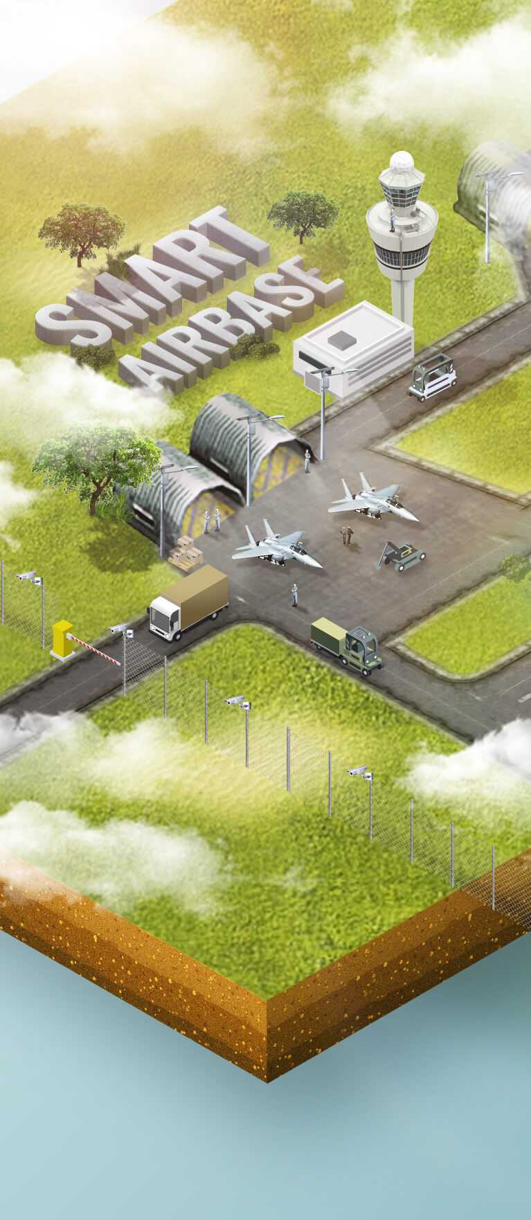 SMART AIRBASE